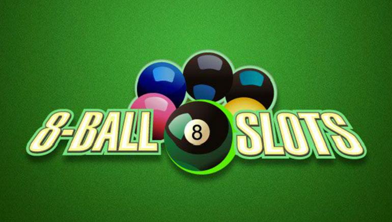 8-Ball Slots