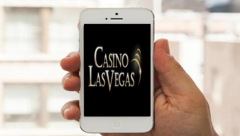 Las apuestas móviles lo harán ganar en Casino Las Vegas