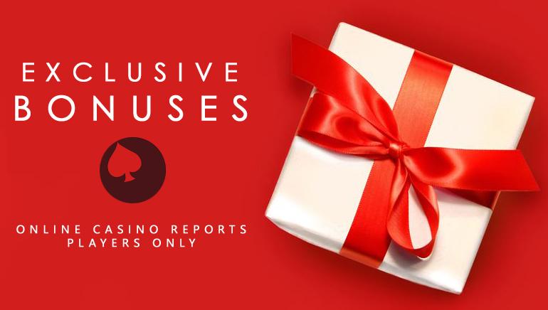Exclusivo paquete de bienvenida para los lectores de OCR en EUCasino