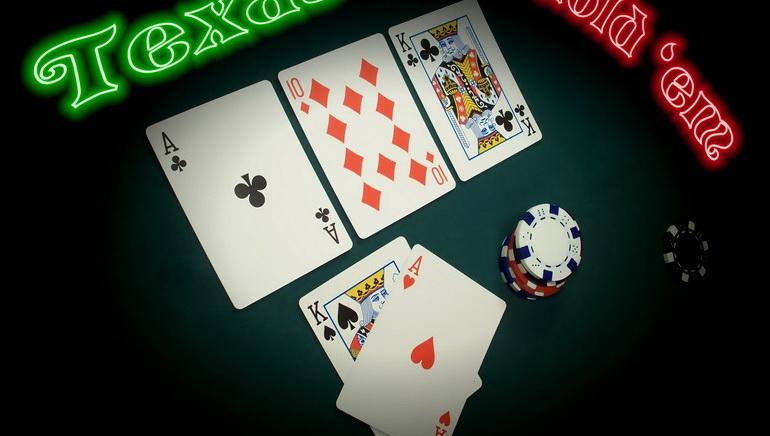 Póker online gratis