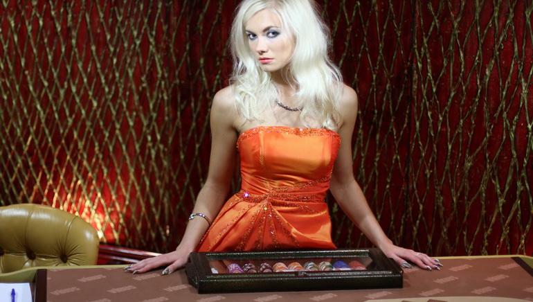 Casinos con repartidores en vivo