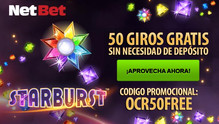 Netbet Casino - 1 month starting 1/8